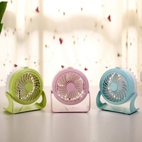 Portable Cold Fans USB Charging Mist Spray Home Office Cooling Humidifier New USB Gadgets Fan For