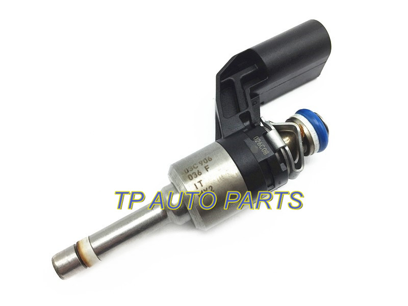 Fuel Injector for VW Au di Passat 3AA Golf OEM 03C906036F 03C 906 036 F 03C906036