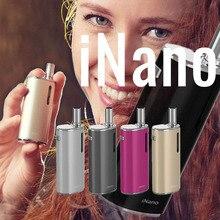 มาใหม่เดิมEleaf Istick iNanoชุดเครื่องใช้ไฟฟ้าSgrets INanoบุหรี่อิเล็กทรอนิกส์ในสต็อก