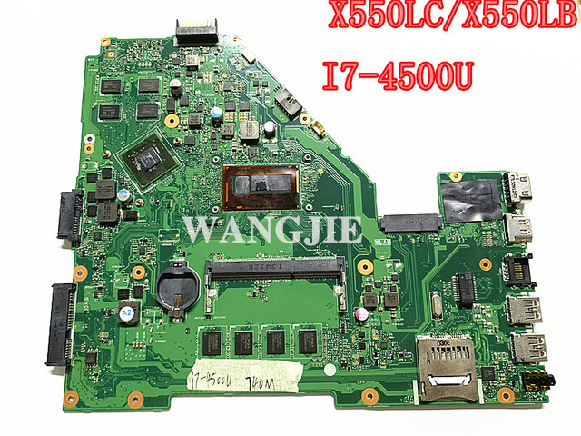 ASUS X550LB CHIPSET WINDOWS VISTA DRIVER DOWNLOAD