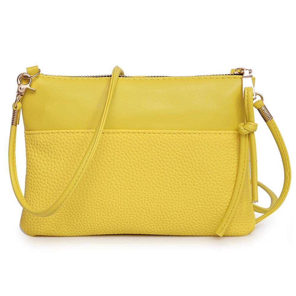 2017 wonderful bag for women lady Solid pattern Women Fashion Handbag Shoulder Bag Large Tote Ladies Purse free shipping F22