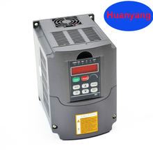 VARIABLE FREQUENCY DRIVE INVERTER VFD 2.2KW 3HP 10A t3