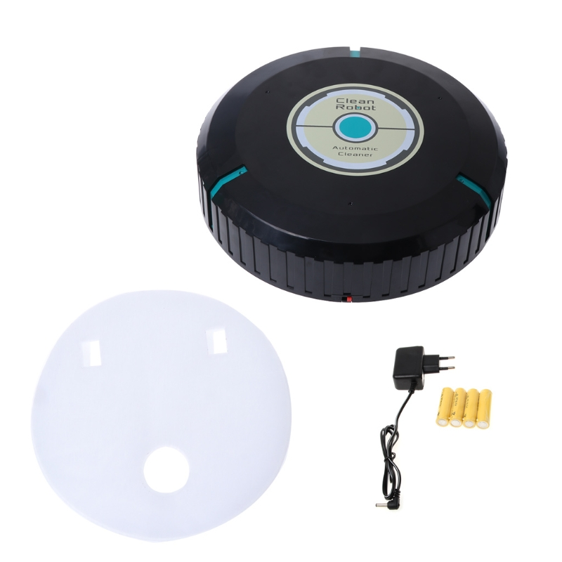 Home Smart Robot Vacuum Cleaners Automatic Touchless Sweeping Dust Cleaning Mop цена и фото