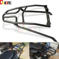 Motorcycle Accessories motorcross Rear Carrier Luggage Rack For Yamaha AEROX155 NVX155 AEROX 155 NVX 155