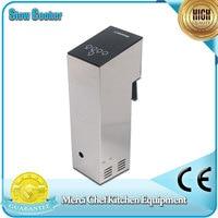 Food Machine Immersion Circulator Slow Cooker Precision Low Temperature Processing Sous Vide CE UK VDE Plug