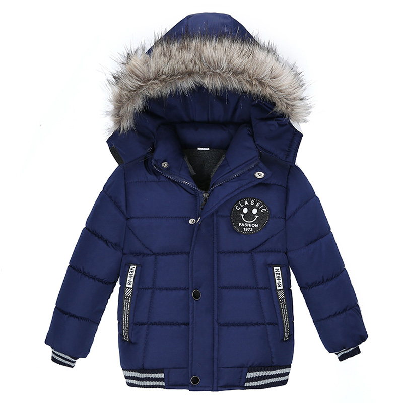 Baby Boys Jacket 2018 Autumn Winter Jacket For Boys Children Jacket Kids Hooded Warm Outerwear Coat For Boy Clothes 2 3 4 5 Year vgate icar2 elm327 bluetooth obdii obd2 car diagnostic tool icar 2 elm 327 obd 2 ii scanner for android pc auto diagnostic tool