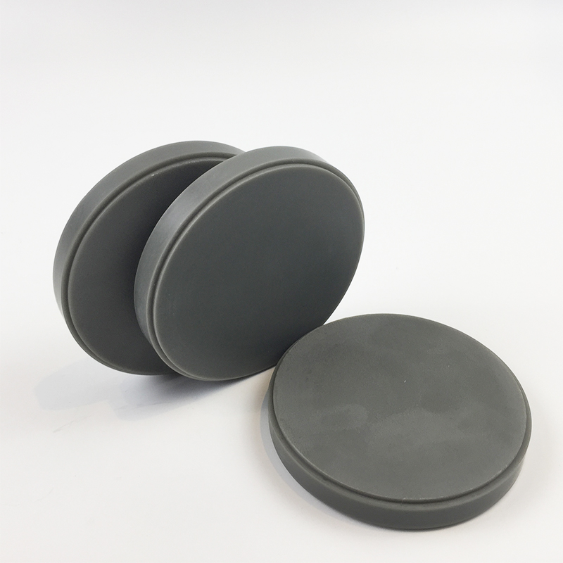все цены на 10 Pieces OD98*10mm~16mm Dental Gray Color Wax Block Disc High Hardness Carving Wax Blanks For CAM/CAD Open Milling System