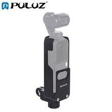 цена на PULUZ Housing Shell CNC Aluminum Alloy Protective Cover for DJI OSMO Pocke