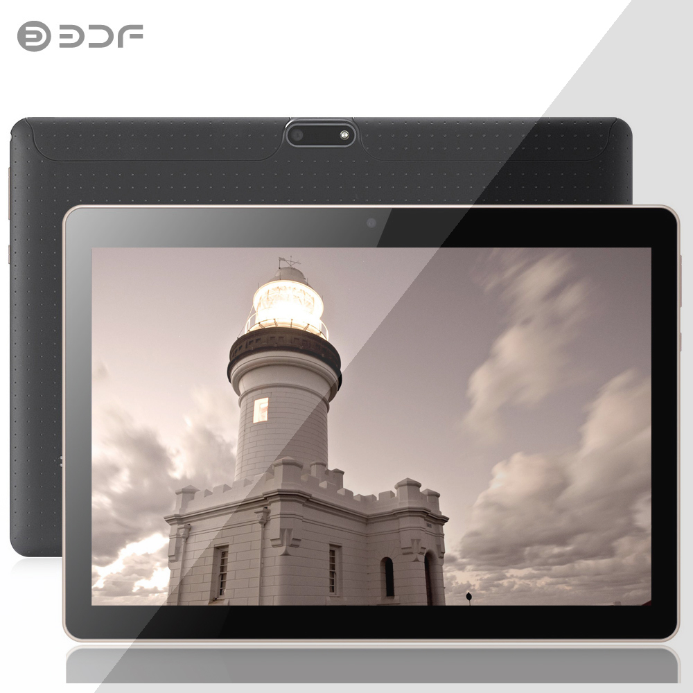 10 Inch Classic design WIFI GPS Android 7.0 MTK 6580 3G call Tablets PC 2 SIM card Brand IPS LCD 7 8 9 10 inch pc Quad core Tab