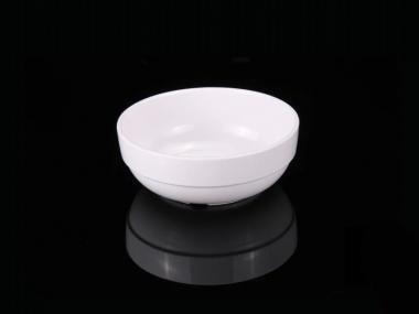 new fashion melamine bowls 7 inch korean straight edge bowl fast food restaurant with a5 melamine bowls melamine tableware