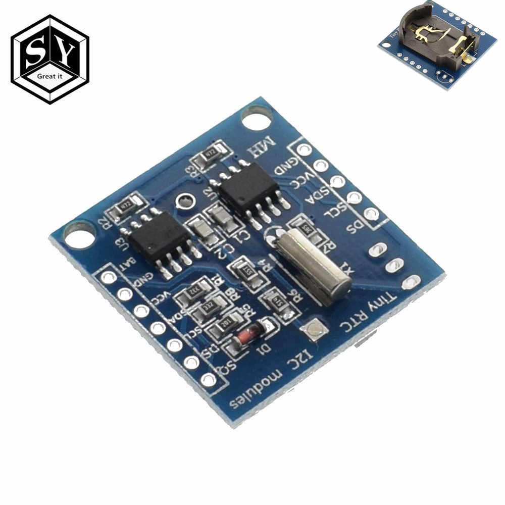 Detail Feedback Questions about 10PCS Great IT I2C RTC