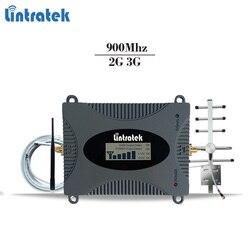 lintratek celular repetidor de sinal de celular 3g 900mhz gsm repetidor para celular célular 2g repetidor sinal celular 900 GSM repetidor de sinal celular 3g repetidor selular booster amplificador com antena promoção