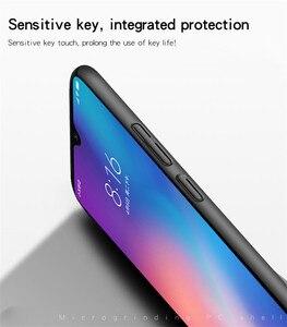 Image 5 - Xiaomi mi 9 funda Silm a prueba de golpes cubierta de lujo ultrafina suave duro PC funda de teléfono para Xiaomi mi 9 funda trasera para Xiaomi mi 9