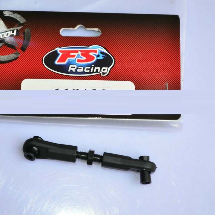 112132 Steering gear lever FS <font><b>RC</b></font> Racing Car <font><b>1:5</b></font> <font><b>Scale</b></font> Spare <font><b>Parts</b></font> Accessories image