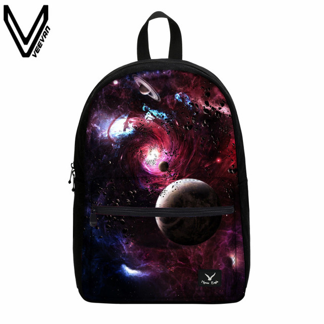VEEVANV 2019 New Fashion Roblox Galaxy Night Sky Canvas Bag Men Women  Universe Space Backpacks Boys Girls School Bags Best Gifts 9248ee2030