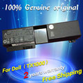 Nbp6a65 rq203aa rq204aa nbp4a51b1 jigu envío libre batería original del ordenador portátil para hp touchsmart tx2 tx2-1000 tx2-1010ea tx2-1100