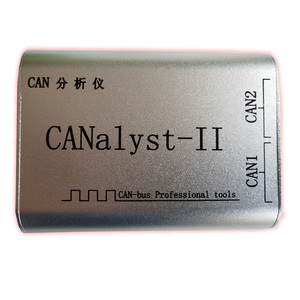 Image 4 - CAN Analyzer CANOpen J1939 USBCAN 2II Converter Compatible with zlg USB to CAN