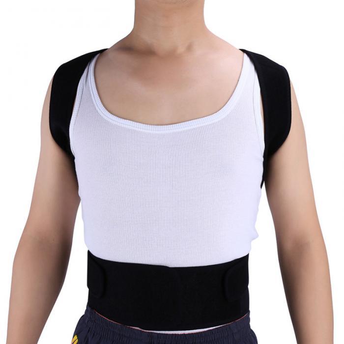 ombro suporte correção cinta cinto banda para
