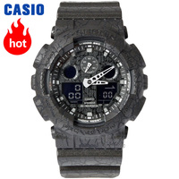 Casio watch g shock watch men top brand set military relogio LED digital watch sport 200m Waterproof quartz men watch masculino