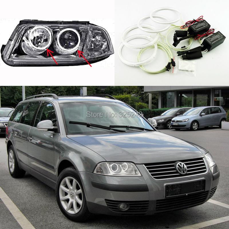 Audi A4 Ultrasport For Sale: Online Buy Wholesale Passat Angel Eyes From China Passat