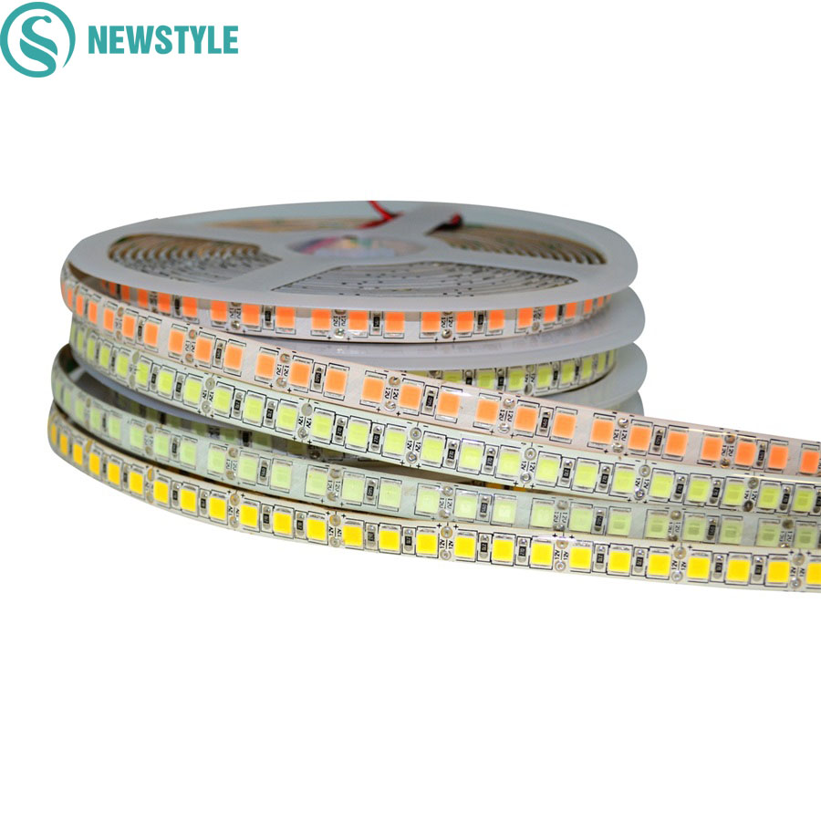 newstyle 5054 Led Strip 120led/m DC12V Flexible Led Strip Light Non waterproof/Waterproof Ice blue/Pink/White Than 5050 5630 мультиварка sinbo sco 5054