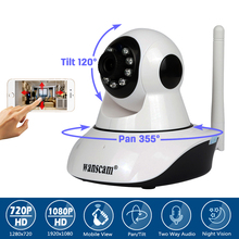 Wanscam P2P CCTV Security Wireless Full HD 10 house cameras