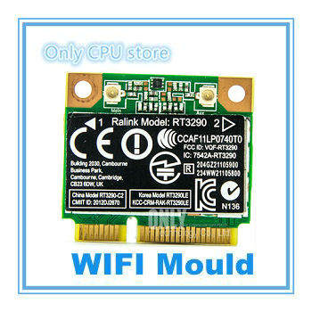 Ralink RT3290LE WLAN Adapter Drivers for Windows 10