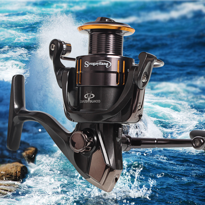 Popular abu garcia reel buy cheap abu garcia reel lots for New fishing gear
