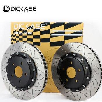Melhor Desempenho do automóvel peças de freio do rotor para camaro 18 aro Para CP9040 pinças de freio vermelhas