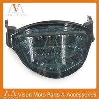 Motorcycle Rear Tail Light Brake Signals Led Integrated Lamp Light For SUZUKI GSXR1000 GSXR 10000 2005 2006 K5 K6