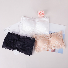 JUMAYO SHOP COLLECTIONS – STRAPLESS BRASSIERE