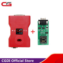 CGDI Prog for MB Key Programmer Global Version For Benz  Support All Key Lost with ELV Repair Adapter
