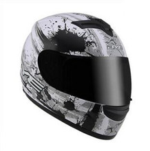 full motorcycle helmet modular full face helmets with sunny visor  moto racing helmets M L XL XXL  hilldown helmet moto casco best sales safe full face helmet motorcycle helmet flip up helmet with inner sun visor everybody affordable size m l xl