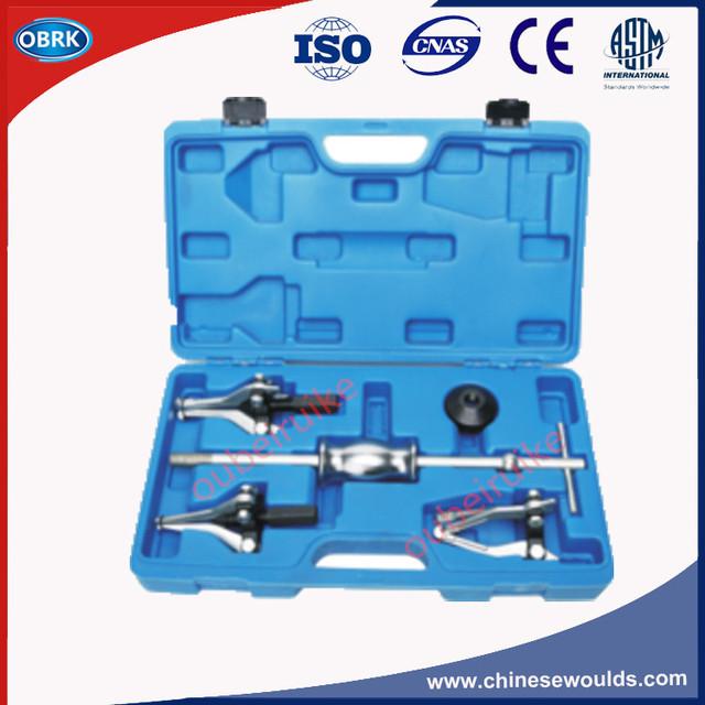 5 PCS de Multi Ferramenta de Diagnóstico Do Veículo 3Jaw Interno & External Puller Set