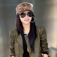 860fb0cff50 Buy baseball cap leopard and get free shipping on AliExpress.com