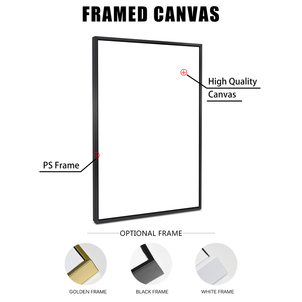 frame - Canvas art - canvas prints - posters