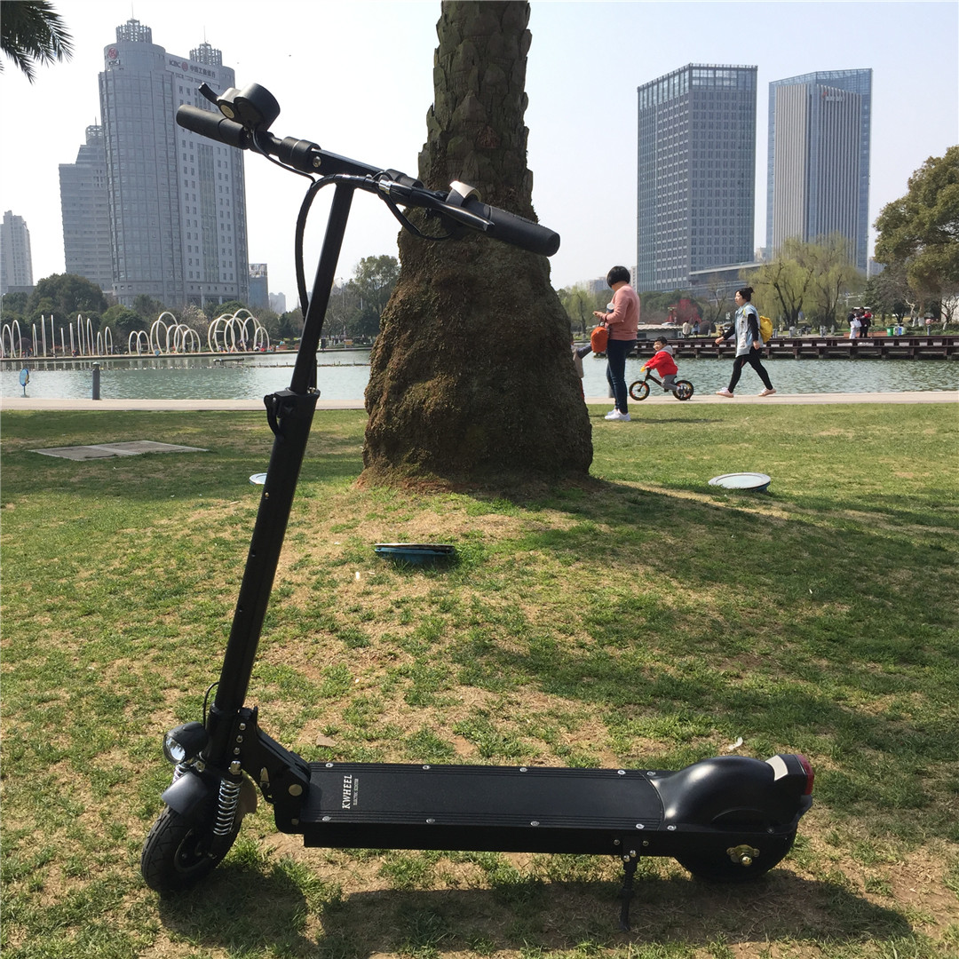 KWHEEL S5 8 inch 36V Lithium Battery Electric Scooter