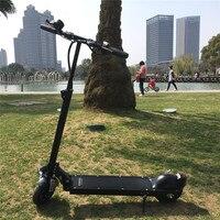 KWHEEL S5 8 zoll 36 V Lithium Batterie Elektrische Roller-in Elektro-Scooter aus Sport und Unterhaltung bei