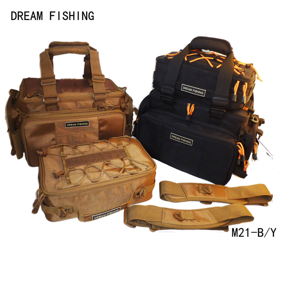 Multifunctional outdoor Hiking or fishing bags lure waist pack lure live fish buckle combination 2 set 1 fishing pole bag цена 2017