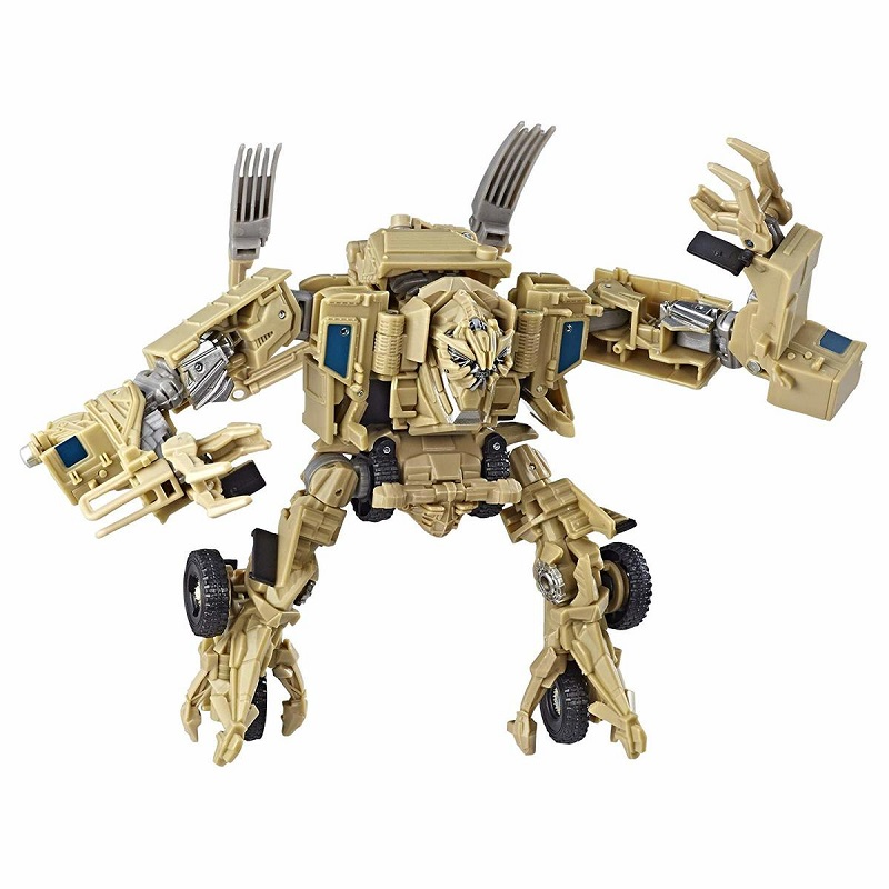 Studio Series Voyager Class Bonecrusher Action Figure Classic Toys For Boys Children Gift SS33-in Action & Toy Figures from Toys & Hobbies    2