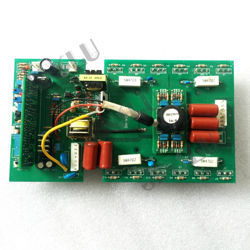 MOSFET ARC160 TOP / Upper PCB For Inverter Welding Machine ARC160