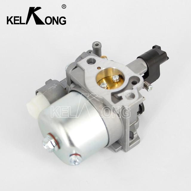 KELKONG EX17 المكربن Ay ل روبن سوبارو EX17D 4 السكتة الدماغية سيارات تصادم حمل الضغط غسالة Carb المكربن
