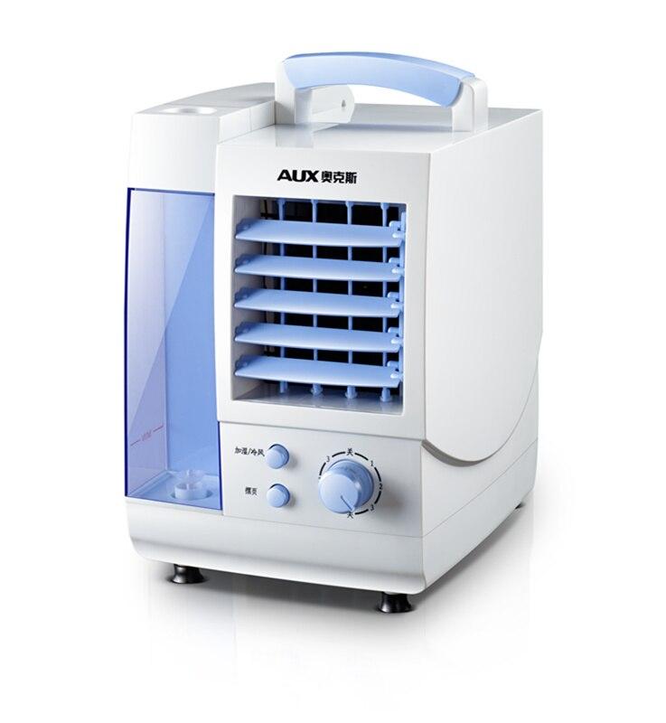 2019 Neuestes Design Mini Klimaanlage Tragbare Kühlen Fan Luftkühler Klimaanlage Kühlen Freies Verschiffen Hell Und Durchscheinend Im Aussehen Großgeräte