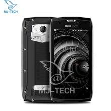 "Blackview BV7000 Pro Mobile Phone IP68 Waterproof MT6750T Octa Core 5 "" FHD 4G+64G Fingerprint GPS Glonass 4G Smartphone"