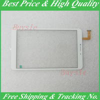 Original New For 8 Inch Tablet Capacitive Touch Screen FPCA 80A04 V01 Panel Digitizer Sensor Replacement