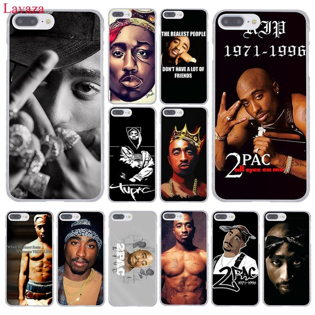 coque iphone 6 2pac