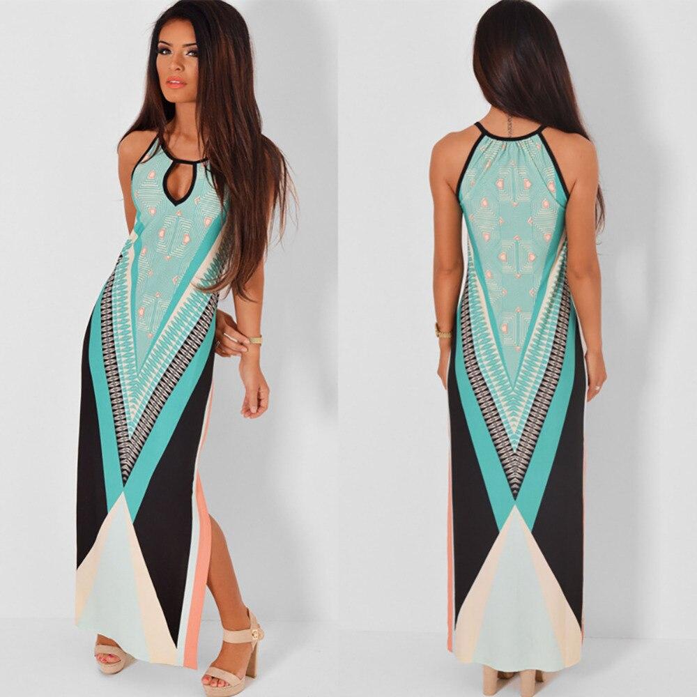 Online Get Cheap Halter Maxi Dress -Aliexpress.com | Alibaba Group