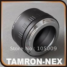 Tamron adaptall 2 AD 2 lente para E adaptador de montagem anel para NEX-3/5/5 T/6/7 A7 A7R câmera A6000 A5000 a5100