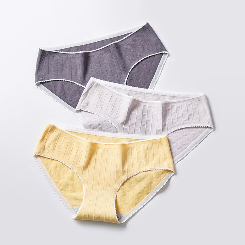 Women's Underwear Summer Women's Panties Cotton Briefs girls underwear ladies breathable panty female underpants women pants
