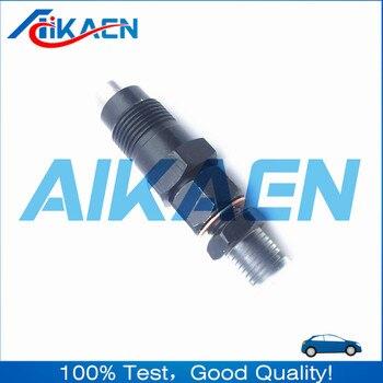 12 adet 23600-69105 1KZT 1 KZTE 1KZ marka yeni yakıt enjektörü Dizel Motor için 1KZ-TE toyota HILUX 4 RUNNER HIACE LAND CRUISER PRADO
